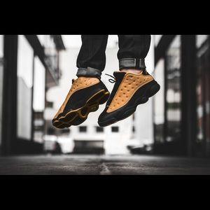 Jordan XIII Retro OG Low •Chutney•